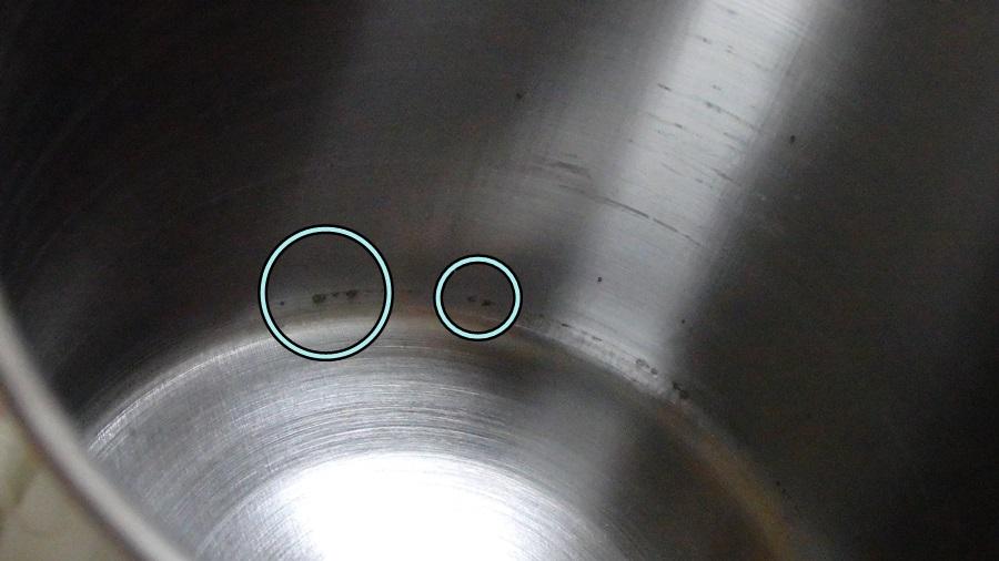 スポンジ洗いは禁物なのか?!ダイソーのステンレスマグカップ(450ml)を購入