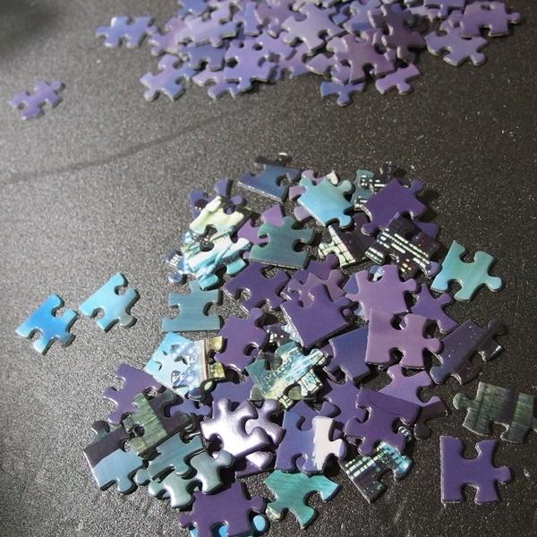 ダイソーのパズル11