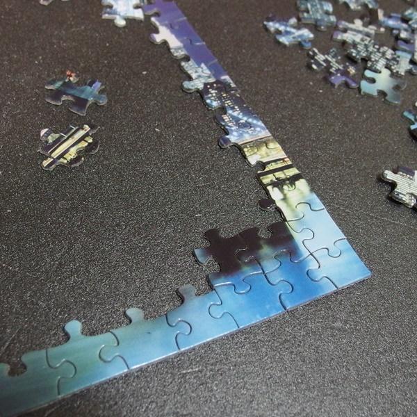 ダイソーのパズル9