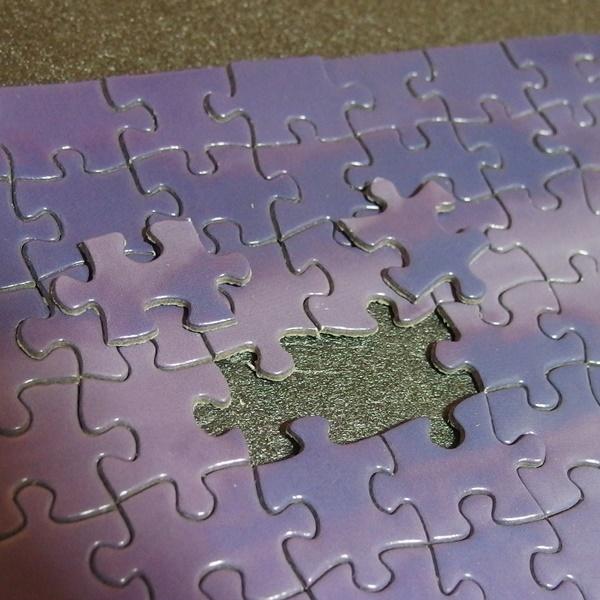 ダイソーのパズル6