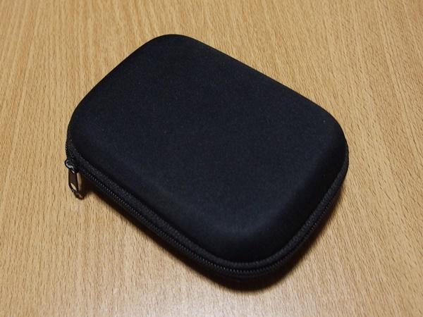 デジタルカメラハードケース3
