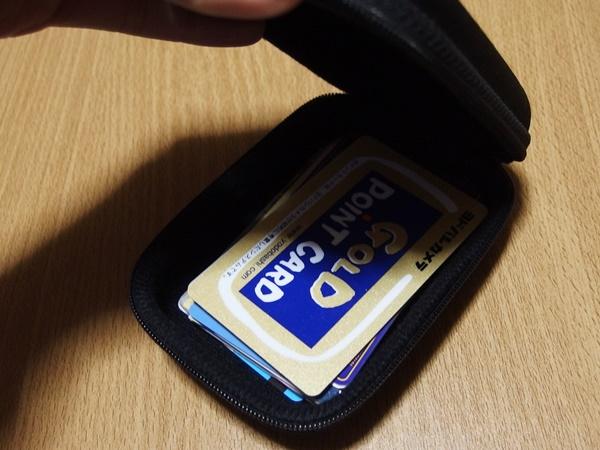 デジタルカメラハードケース2
