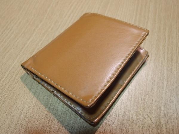 ダイソー財布のその後