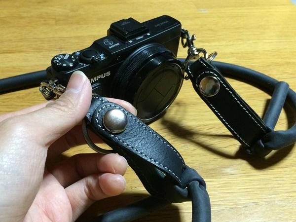 カメラ用ネックストラップ3