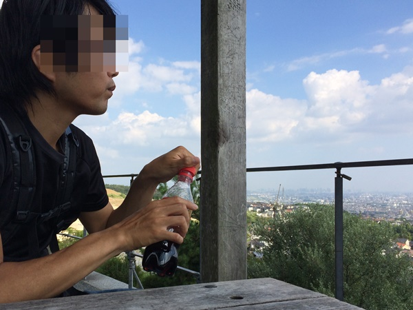 スマートフォン 三脚6