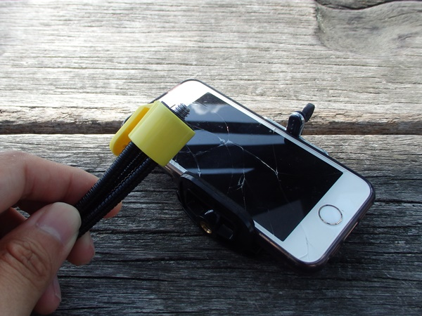 スマートフォン 三脚2