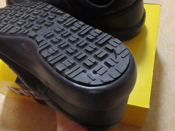 ミドリ安全作業靴H711N②