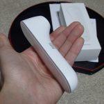 【Gearbest】Xiaomiの非接触型体温計、Mi Home iHealth Thermometer