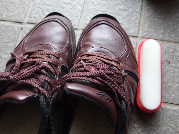 スピード靴磨き2