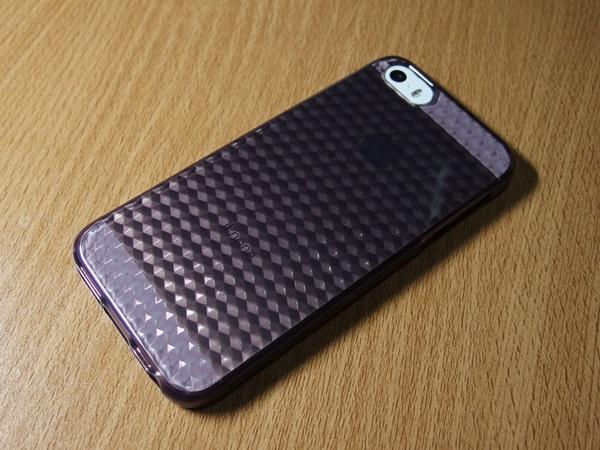 TPU素材のiPhoneケース2