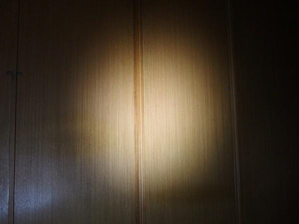 ダイソーのLEDライト4
