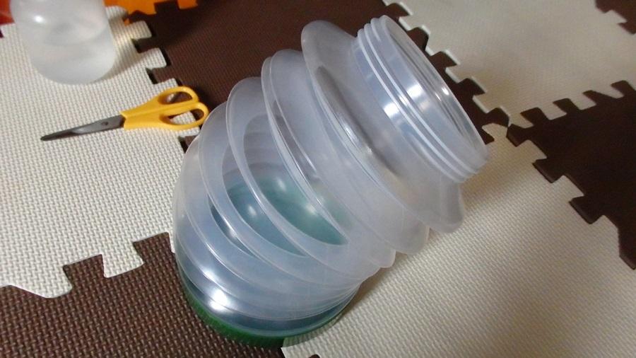 コンビニクーラーをクーラーとして活用するために排気ダクトを作ってみた