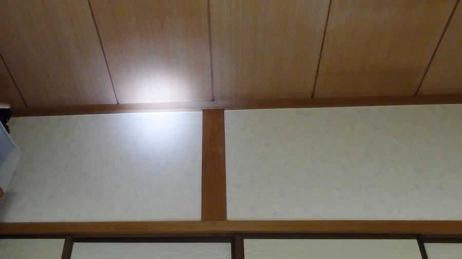 ダイソー LED懐中電灯 比較
