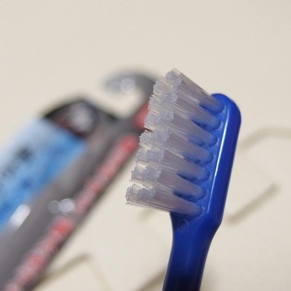 田辺重吉の歯ブラシ