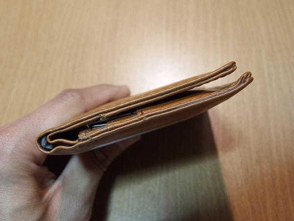 ダイソーの財布7