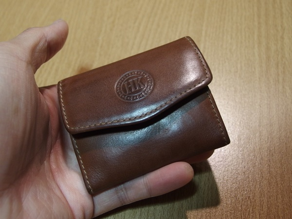 ダイソーの財布4