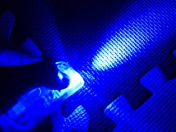 防災・アウトドアに便利なLEDライト付チャッカマン的ライター