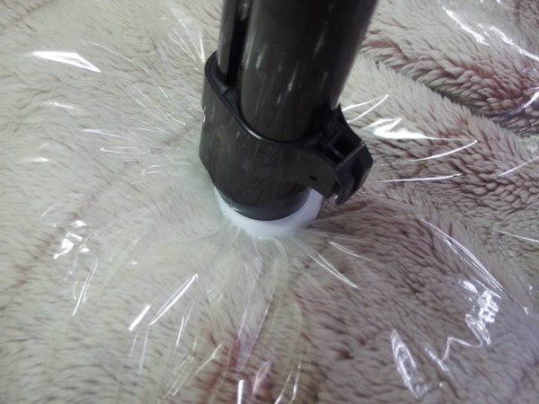 バルブ式毛布圧縮袋7