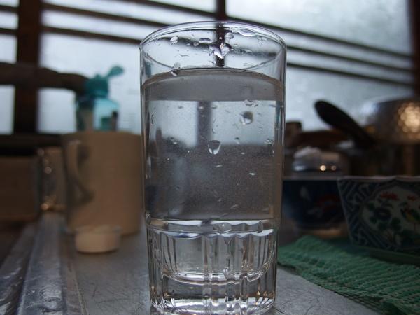 ダイソーの浄水器2