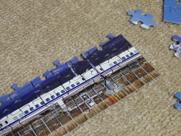 キャンドゥのジグソーパズル8