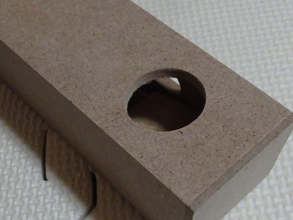スマートフォン用木製スピーカー3