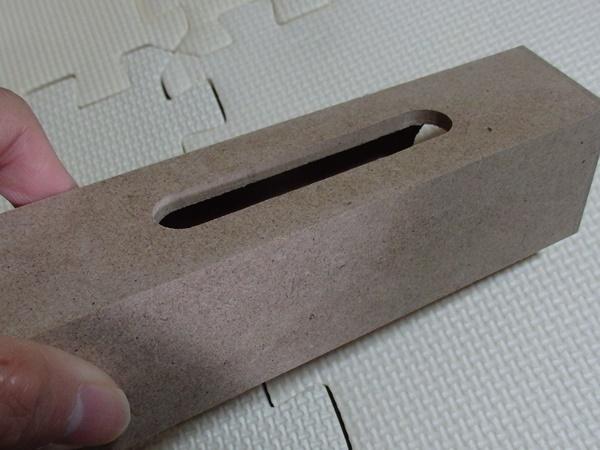スマートフォン用木製スピーカー4
