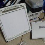 ツインバードの空気清浄機を9ヵ月使いました。フィルターの状態や如何に!?