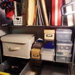 押入れ整理整頓を名目にダイソー収納ケースを色々と揃えてみた!
