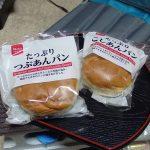 ダイソーのあんこパンはガチでマジで美味いのか?