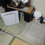 たった70cmの延長ケーブルはどう使う?こう使うの例